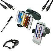 HTC Desire HD Accessories