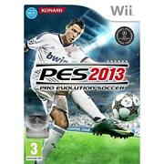 Wii Soccer Games