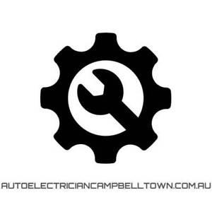 Auto Electrician / Mobile Mechanic Campbelltown