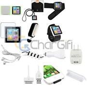 iPod Nano 6th Generation Accessories