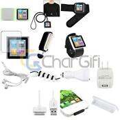 iPod Nano 6th Generation Accessories