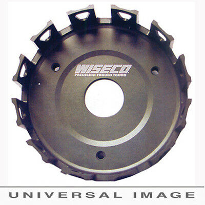 Wiseco Forged Clutch Basket - HONDA CR250 WISECO FORGED CLUTCH BASKET CR 250 92-07 WPP3009