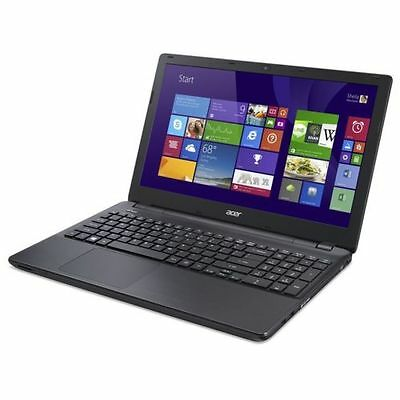 "NEW ACER ASPIRE E E5-571-71ME 15.6"" LAPTOP INTEL i7-4510U 6GB 500GB WIN7"