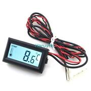 Digital Thermometer PC