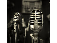 Singers/musicians wanted for multi vocalist band