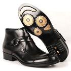 Velcro Boots for Men
