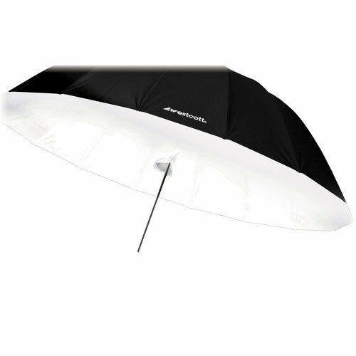 Westcott 4631D Umbrella Diffuser for Parabolic Umbrella