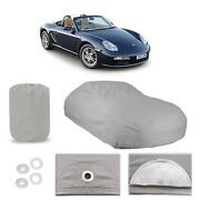 Porsche Boxster Car Cover