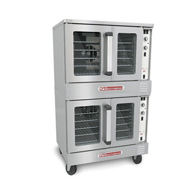 Southbend Slgs22cch Gas Silverstar Convection Oven