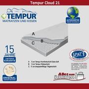 Tempur Matratze 180x200