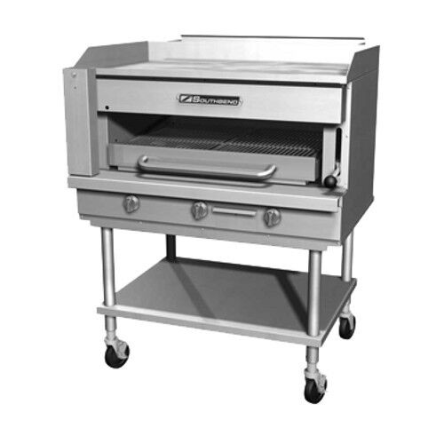 Southbend Ssb-32 Steakhouse Broiler/griddle