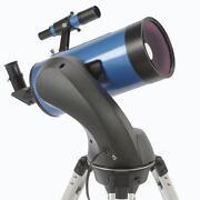 Motorised Telescope