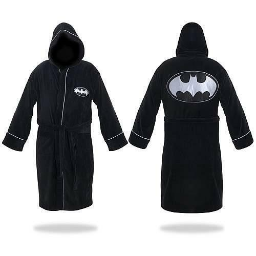 Batman Robe | eBay