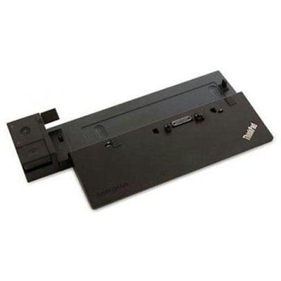 Lenovo Thinkpad Ultra Dock - 90w Us - For Notebook - Proprietary (40a20090us)