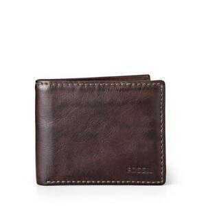 mens fossil wallet ebay