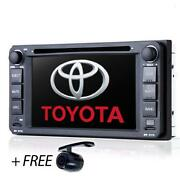 Toyota Hiace Radio