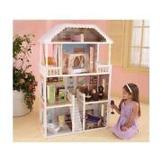 Furnished Dolls House