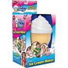 Magic Bullet Ice Cream Maker