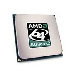 AMD ATHLON II X2 240 2.8GHz ADX240OCK23GQ DUAL-CORE PROCESSOR SOCKET AM3