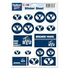 BYU Sticker
