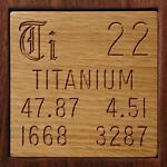 Titanium World