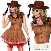 Cowgirls Outfit