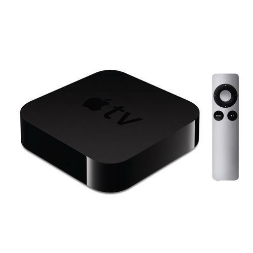 Apple TV 3rd Generation Digital HD Media Streamer MD199LLA  A