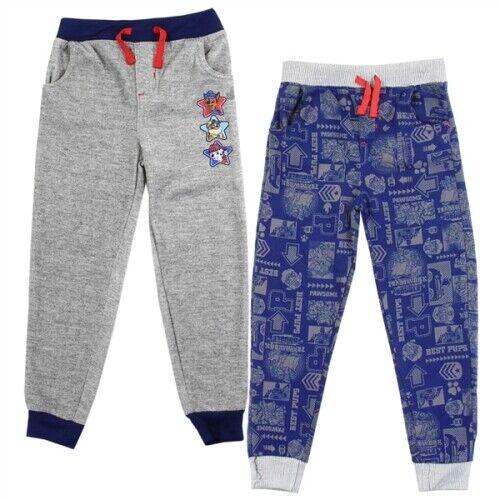 NWT 2PC Toddler Boy Clothes Fleece  Paw Patrol Sweatpants -