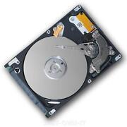 Toshiba Satellite Laptop Hard Drive