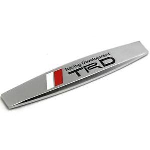 Toyota Sticker Ebay