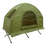 British Army Tent