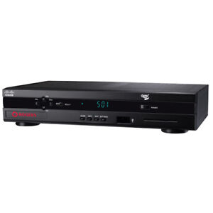 Rogers (Cisco) HD Cable box (4642) Not a PVR