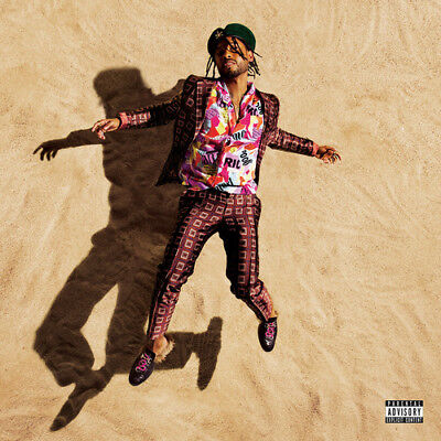 Miguel   War And Leisure  New Cd  Explicit