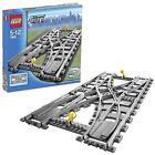 Lego Train Rail