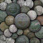 Empire of coins