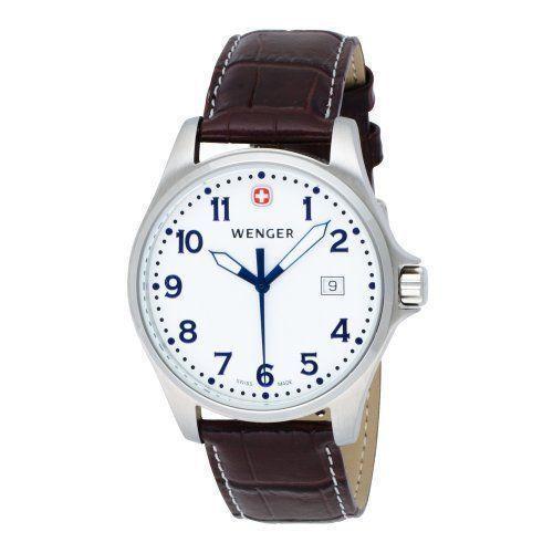 Wenger terragraph watch ebay for Winter watches