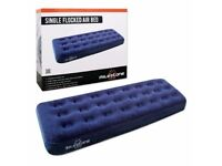 Single airbed