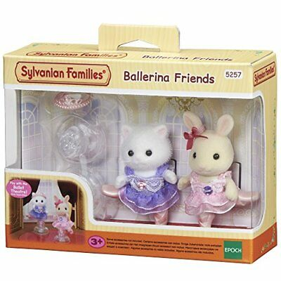 "Sylvanian Families ""Ballerina Friends Playset"