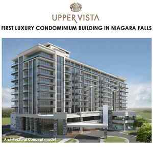 LUXURY CONDOS AT NIAGARA FALLS Starting From $200s! CALL NOW!