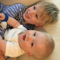 Child Care Wanted - Seeking Loving Nanny For Two Young Boys