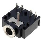 3.5MM Jack Socket