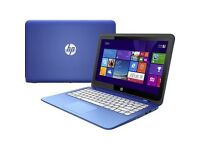 HP Stream 360 Touchscreen Laptop