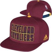 Cleveland Cavaliers Snapback