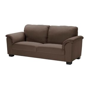 Beautiful large couch from IKEA