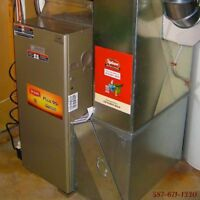 ENERGY STAR Furnaces, A/Cs - DON'T PAY UNTIL SPRING 2018