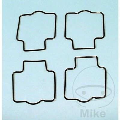FLOAT CHAMBER GASKET SET OF 4 O RING 4PCSP FOR <em>YAMAHA</em> FZR 600 RH GENE