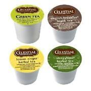 K Cup Tea Sampler
