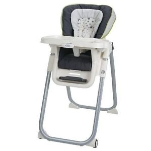 Graco TableFit High Chair, Shine