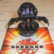 Bakugan Exedra