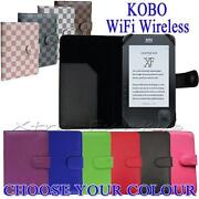Kobo WiFi Case